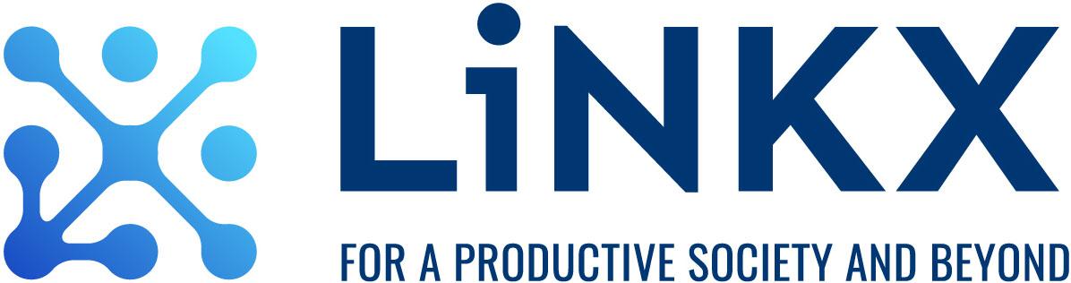 LiNKXロゴ